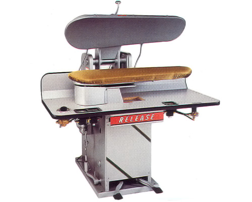 Apparel Machinery Mail: Apparel Machinery For Hoffman Presses